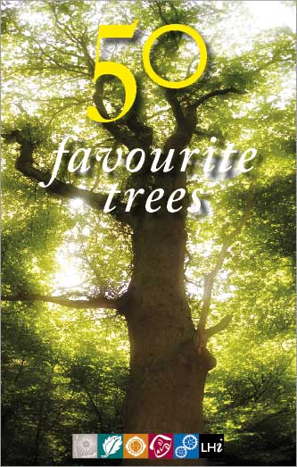 50 Favourite Trees image