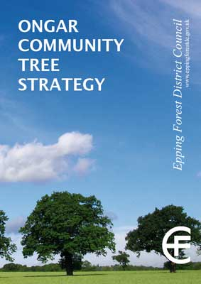 Ongar Tree Strategy Cover Picture